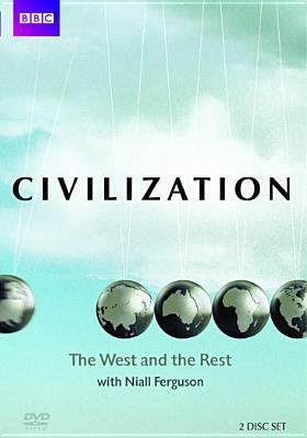 CIVILIZATION:WEST/REST NIALL FERGUSON BY FERGUSON,NIALL (DVD)