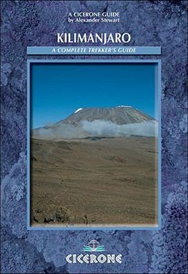 Kilimanjaro By Stewart, Alexander